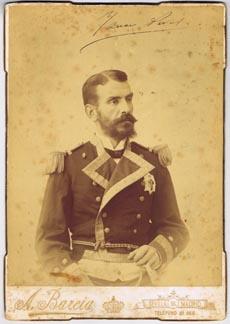 Isaac Peral.